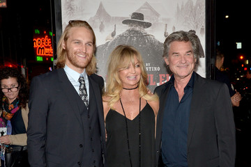 Image result for goldie hawn and wyatt russell