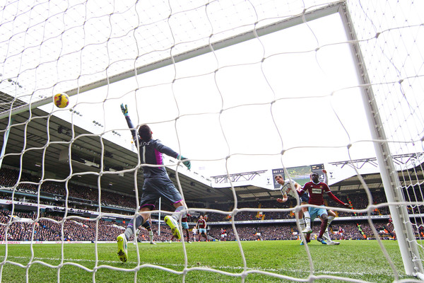 Hugo Lloris - Tottenham Hotspur v West Ham United - Premier League