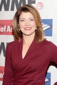 norah odonnell new haircut norah o donnell photos photos ...
