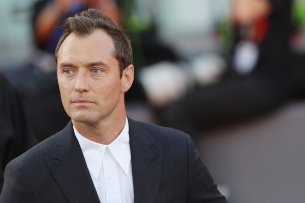 Image result for jude law young pope