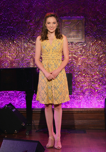 Image result for laura osnes