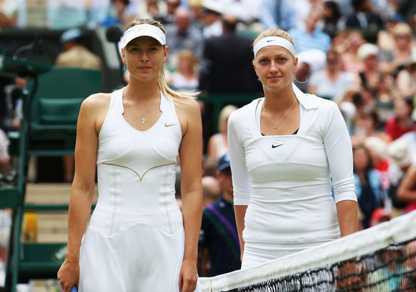Maria Sharapova - The Championships - Wimbledon 2011: Day Twelve