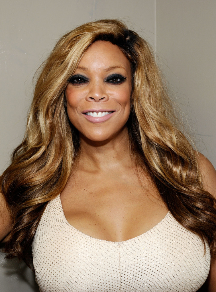Wendy Williams Photos  The NYC 2013 Mega Gay Pride Event