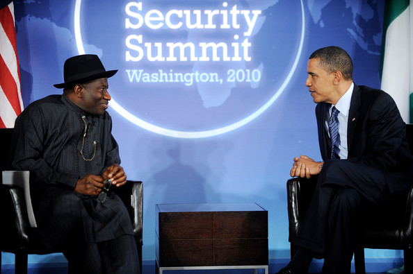 Image result for jonathan and obama