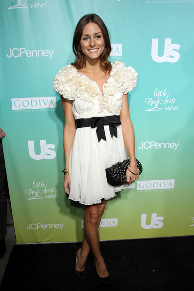 Olivia Palermo Olivia Palermo attends US Weekly's 25 Most Stylish New Yorkers at Lavo on September 15, 2010 in New York, New York.