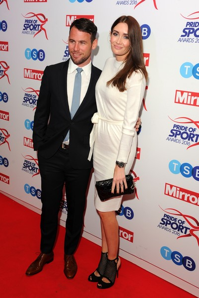 Daily Mirror Pride Of Sport Awards Arrivals