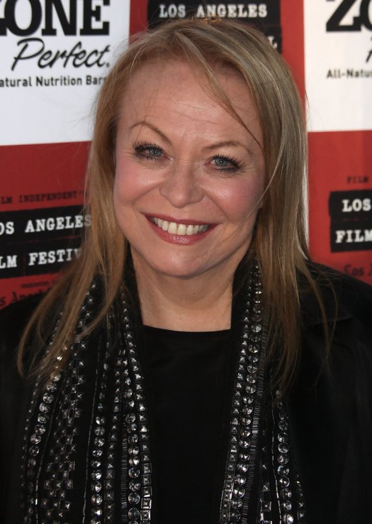 Jacki Weaver in Premiere Of Sony Pictures Classics ...