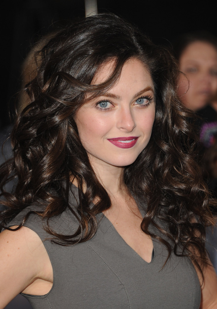Brooke Lyons Photos  The Red Carpet at the Breaking Dawn Premiere  24 of 56  Zimbio