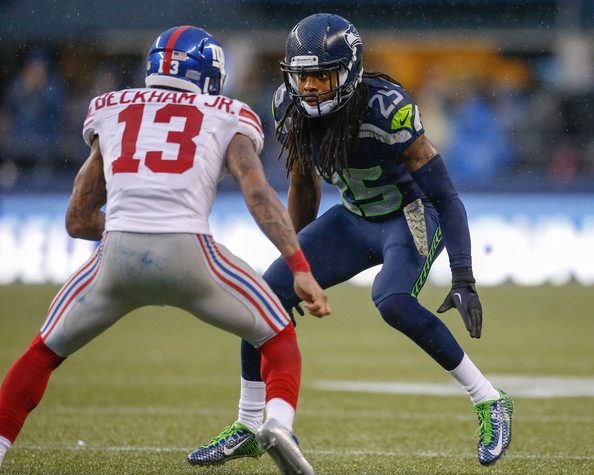 Image result for odell vs sherman