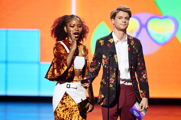 riele downs and jace