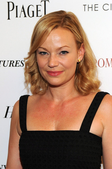 Samantha Mathis Pictures  The Cinema Society With The
