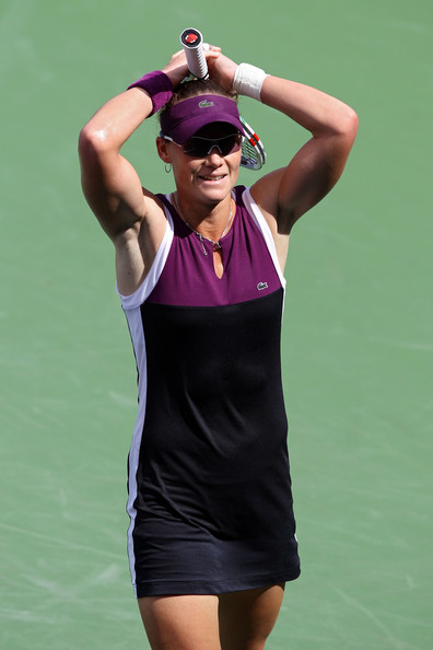 Samantha Stosur - 2011 US Open - Day 11