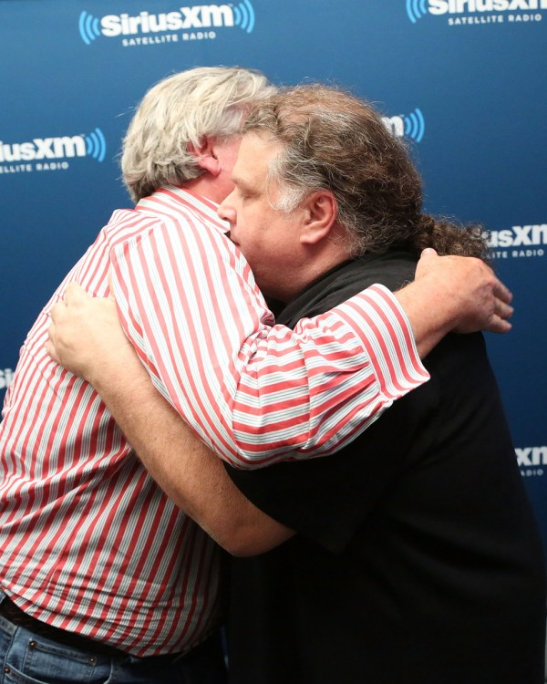 Ron White And Bennington Siriusxm - Year of Clean Water