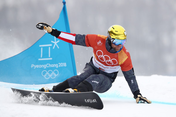 Snowboard - Winter Olympics Day 15 - 288 of 1058