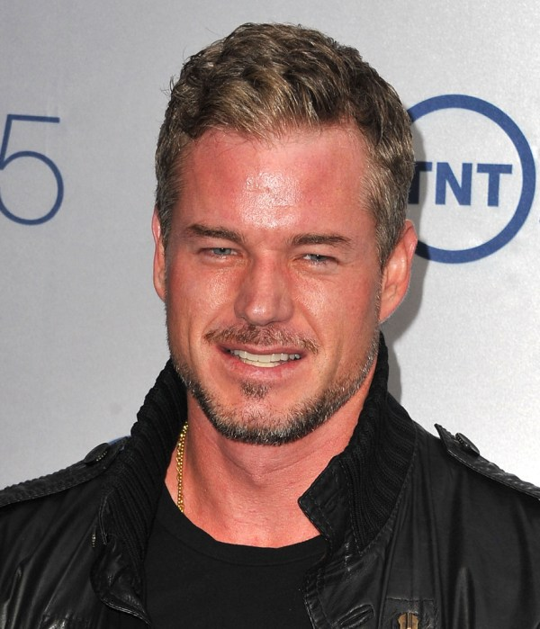 Eric Dane - Arrivals Tnt' 25th Anniversary Party Part 2 Zimbio