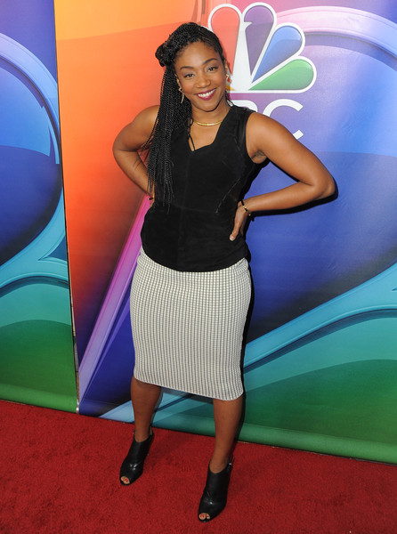 Image result for TIFFANY HADDISH