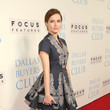 Zoey Deutch 'Dallas Buyers Club' Premieres in Beverly Hills — Part 3