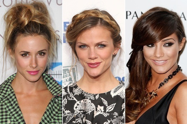Easy Hairstyles For Date Night Easy Casual Hairstyles For Long Hair