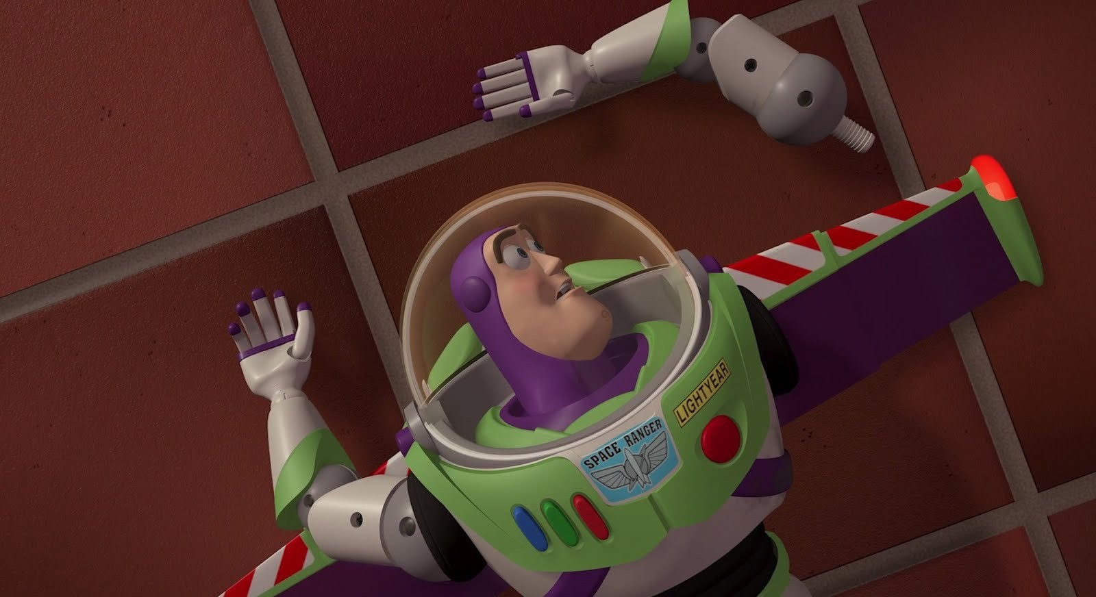 The TK Emotional Stages of Rewatching the Original 'Toy Story'
