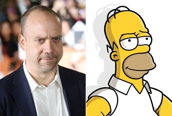 Imagining A Live Action Version Of The Simpsons With