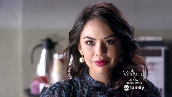 Image result for Janel Parrish – Pretty Little Liars