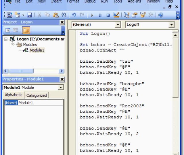 Getting Vba Help Microsoft Visual Basic
