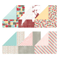 I Am Me Designer Series Paper