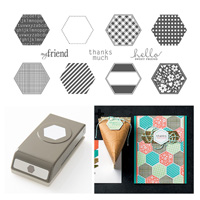 Six-Sided Sampler Clear-mount Bundle by Stampin' Up!