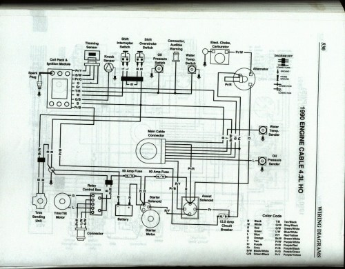 small resolution of 1987 mercruiser power trim wiring diagram images gallery