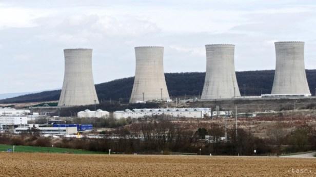Image result for V Mochovciach pripojili tretí blok elektrárne