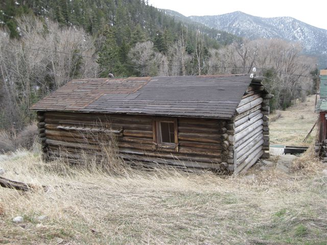 Resort Realty's Red River NM Real