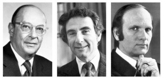Prêmio Nobel em Física – 1972 | GPET Física