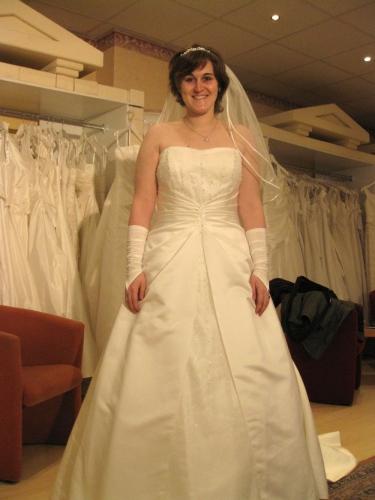 Braut Atelier Angelina Gelsenkirchen