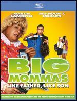 Big Mommas: Like Father. Like Son by John Whitesell | Alibris Movies