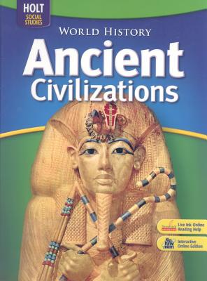 World History Ancient Civilizations Book By Stanley M