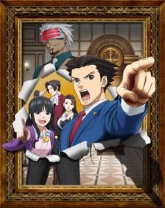 """Gyakuten Saiban: Sono """"Shinjitsu"""", Igi Ari! Season 2"""