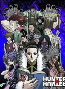 Hunter X Hunter OVA 2