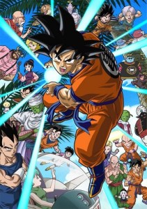 Dragon Ball: Son Goku Return!