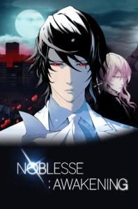 Noblesse: Awakening