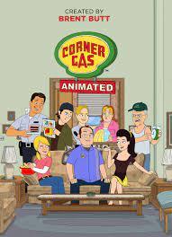 Corner Gas Animated – Season 4