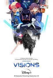 Star Wars: Visions – Season 1