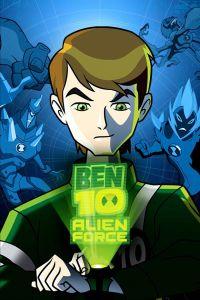 Ben 10: Alien Force Season 02 (Dub)