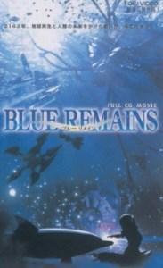 Blue Remains (Dub)