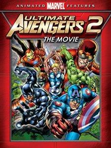 Ultimate Avengers II (Dub)