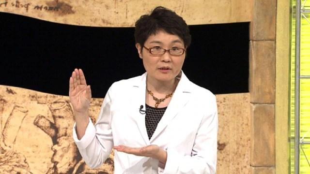本田美和子医師