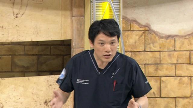林寛之医師