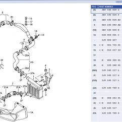 2002 Vw Passat Exhaust System Diagram Wiring Y Plan Central Heating 2000 Chrysler Concorde Engine Cooling