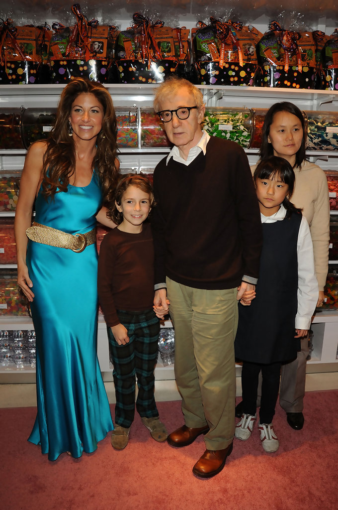Dylan Lauren and SoonYi Previn Photos Photos  Zimbio