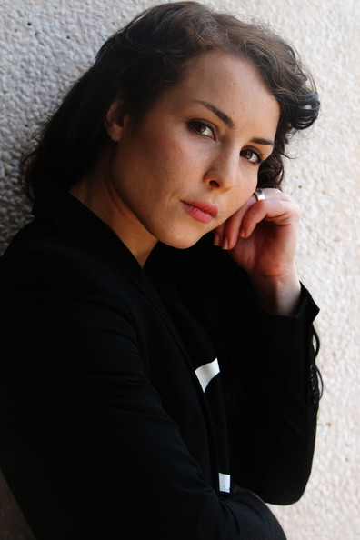 Noomi+Rapace in The Girl With The Dragon Tattoo Photocall - 2009 Cannes Film