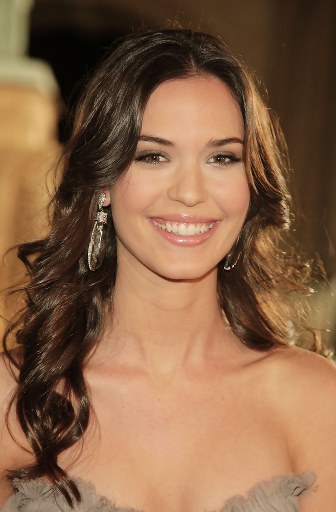Odette Annable In Los Angeles Premiere Of Paramounts